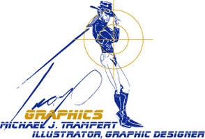Tramp Graphics logo color