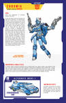 Chromia MtMtE page by Tramp-Graphics