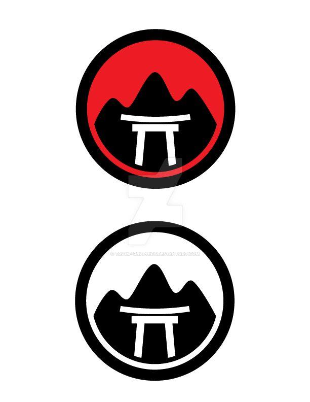 Kuraiyama-Mon by Tramp-Graphics