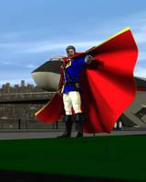 Buccaneer by Tramp-Graphics