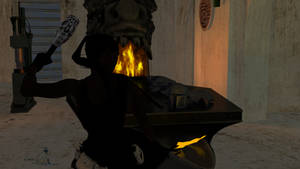 Forge of Mandalore