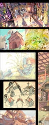 collection G by fukamatsu