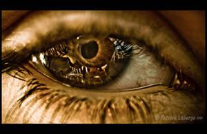 Clear Eye by CureBoy