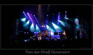 Van der Graff Generator by CureBoy