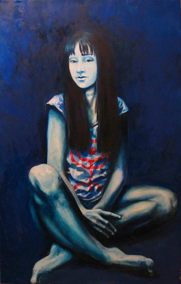 pierrette blue by silence973