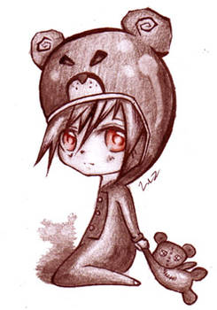 Bear Chibi