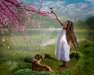 Spring Awakening 2015 by nudagimo