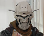 Destiny hunter exo costume pic 6