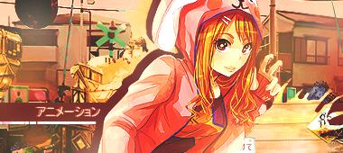Anime by Mizutsuneh