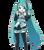 Miku Dance by HatsuneMiku93