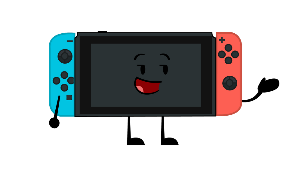 Cool Insanity Nintendo Switch Pose By Edwardstudios On Deviantart