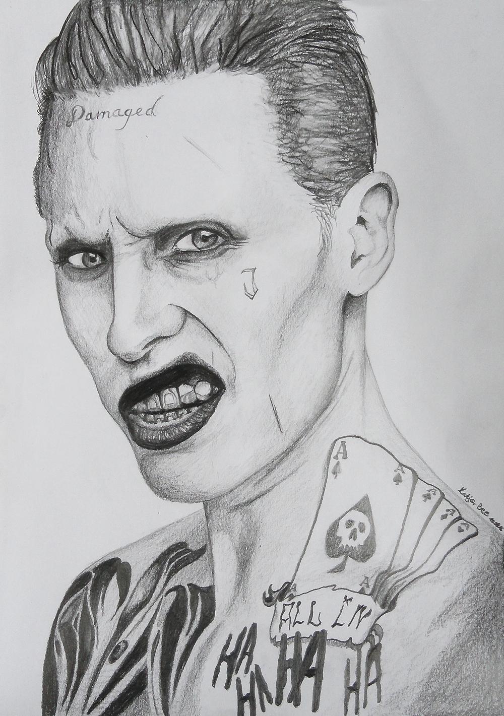Portrait By A5ylum On DeviantArt