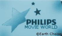 PHILIPS MOVIE WORLD