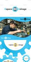 Espace Usinage Brand by ahdaiba