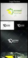 EMASES branding by ahdaiba