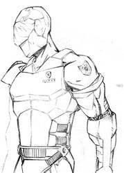 Future Cop by Oo-Hopper-oO