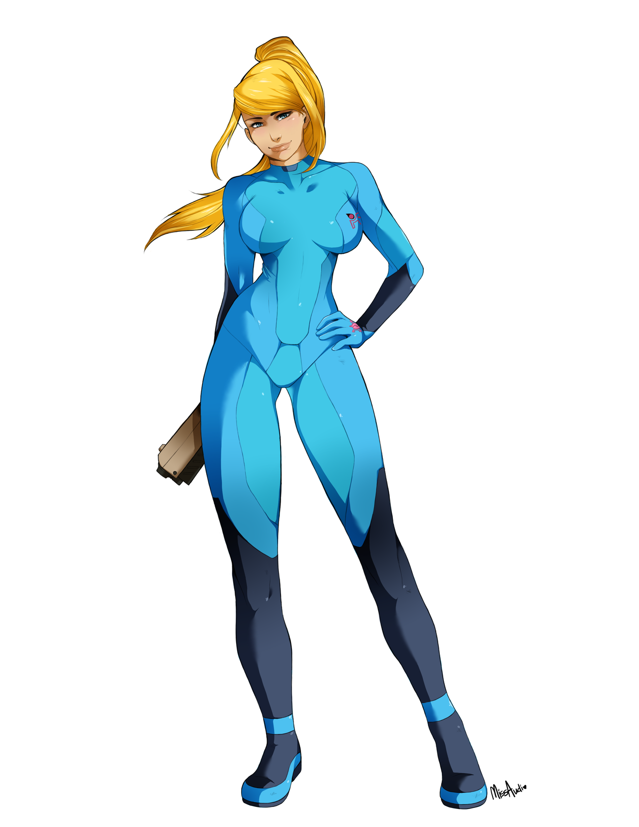Zero Suit Samus Naked Picture 121