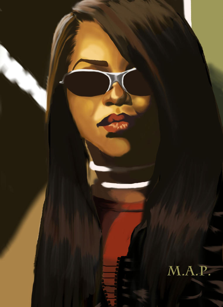 Aaliyah One In A Million Album Aaliyah one in a million albumAaliyah One In A Million Album Cover