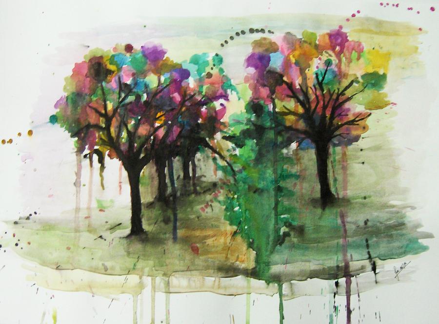 Color Me 2 by dusunur