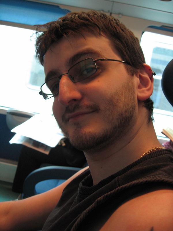 ExGemini's Profile Picture