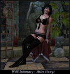 Wild Intimacy - Sexy Atlee Old