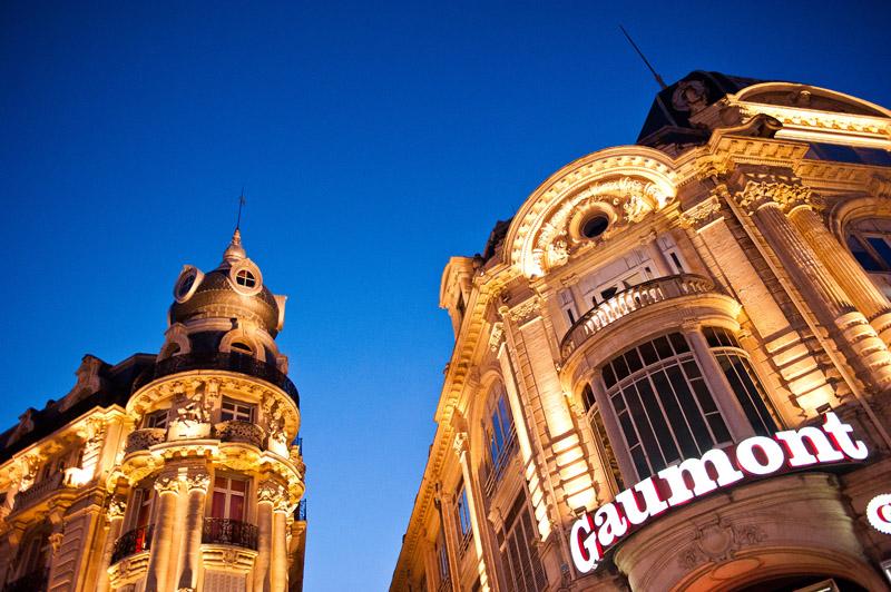 Gaumont by hermik
