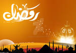 Ramadan concept