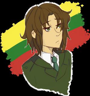APH - Mr. Lithuania
