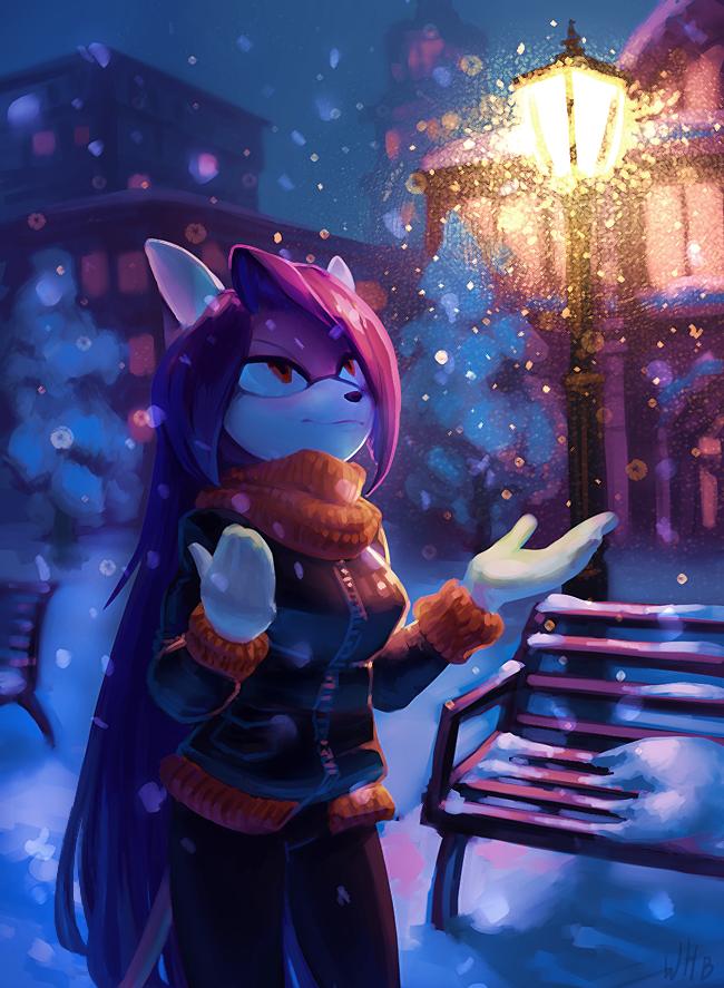 Neyla by KateWHB