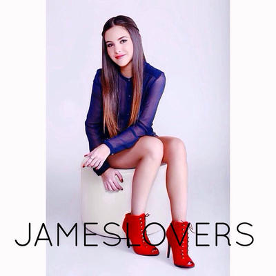 Jameslovers 2015.03 by Jameslovers