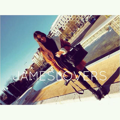 Jameslovers 2015.04 by Jameslovers