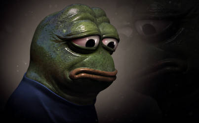 Pepe by 90swil