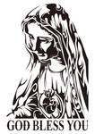 TRIBAL MARIA