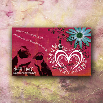 HELLO CARD DESIGN