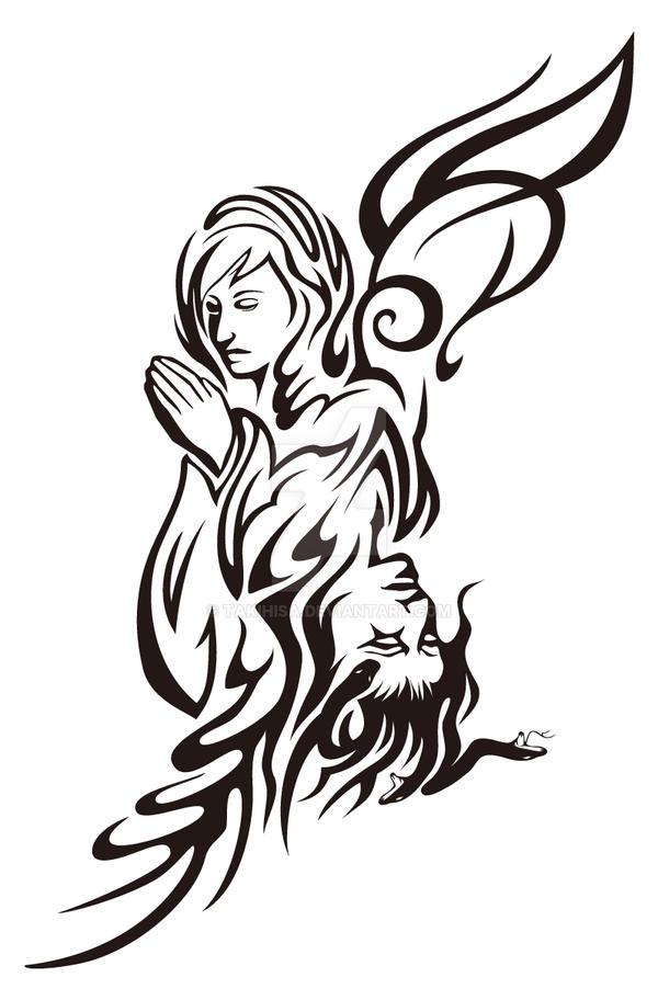 Triabl designed Maria and Medousa