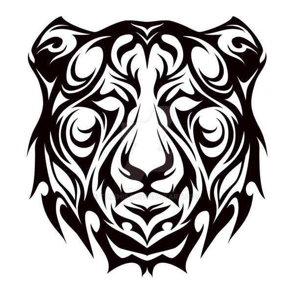 Tattoo Art Designs Tribal