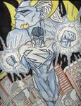 Superman BLUE (DC Comics)