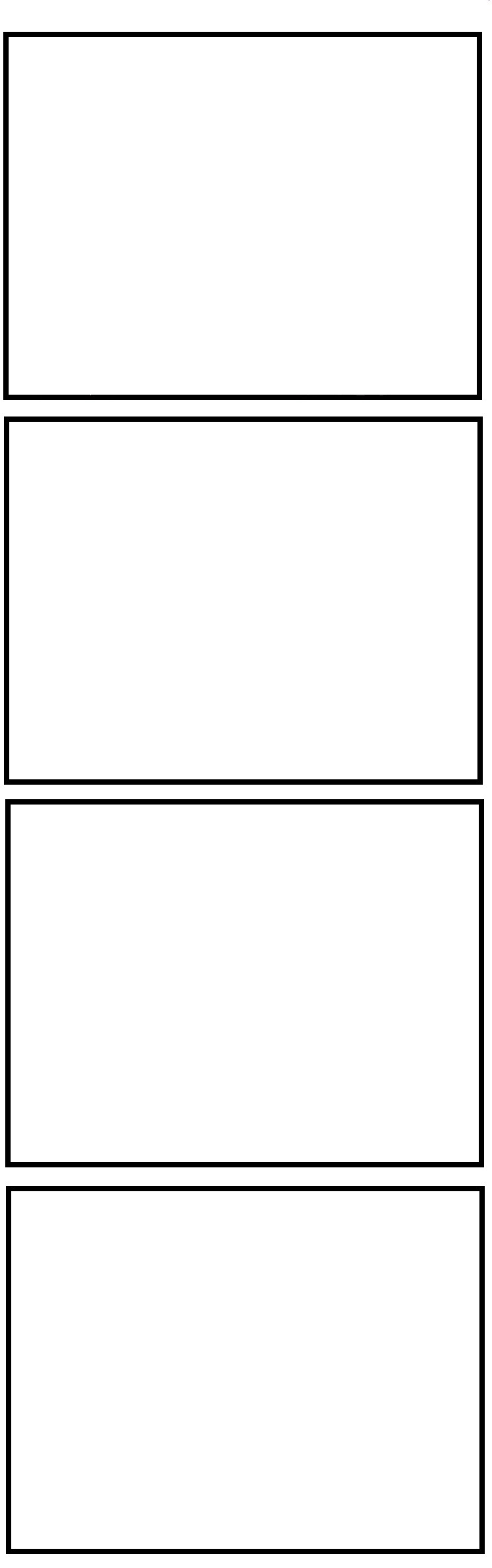 four panel comic strip template - 4 panel comic base by iwiseone on deviantart