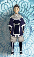 apprentice of order of the white lotus