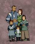 Sukka Family
