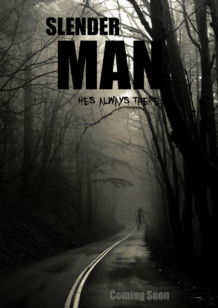 Slenderman Film