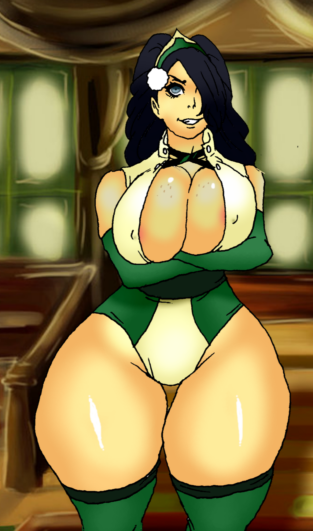 Toph Adult 102