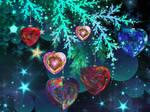 Happy Valentine's Day! by Iwuchska