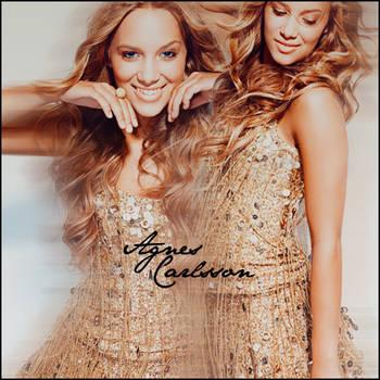 Agnes Carlsson Hot