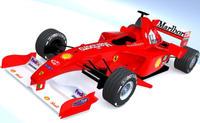 F1 by GAD83