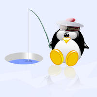 Penguin by GAD83