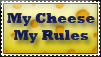 My Chesee My Rules by Grixis