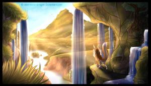 Take A Breath by StormStarDragon