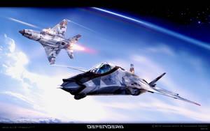 MiG-41S by RenderDock