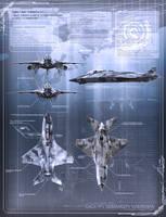 MiG-41 profile by RenderDock